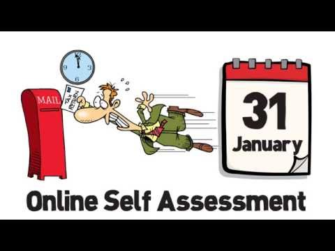 Simple Steps to File Your Self Assessment Tax Return