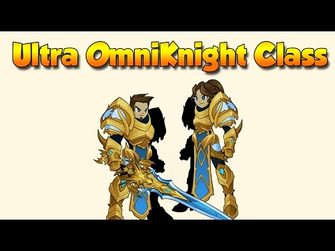 Farming For Ultra OmniKnight Class and Doing Rise of the Shadow Council Quests