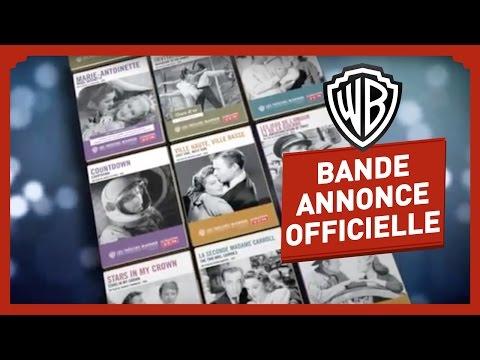 TRÉSORS WARNER - Bande Annonce - Présentation de la collection TCM