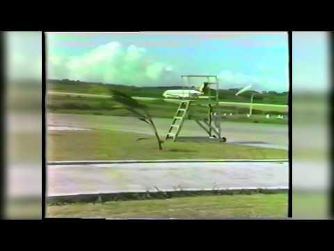 Christmas Island Indian Ocean (6/7) - Old 8 mm Film Documentary