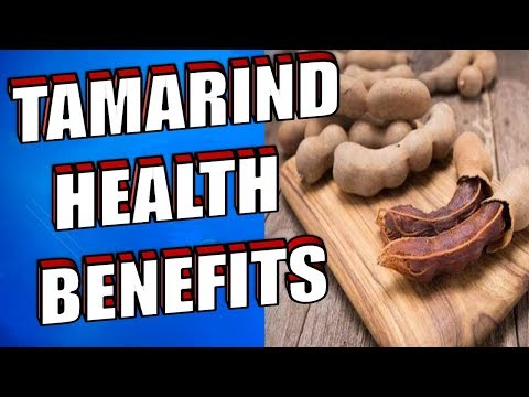 18 Amazing Uses & Health Benefits of Tamarind Seeds including Knee Pain