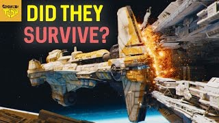 Hammerhead Class Corvette | STAR WARS EXPLAINED (Rogue One)