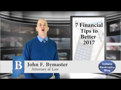 7 Guaranteed Financial Tips to Better 2017