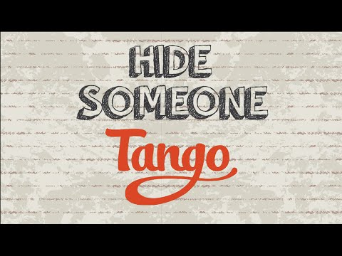 How to hide someone on Tango   Mobile App