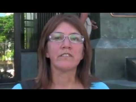 REP OF BC FIRST PEOPLES DELIVERS LETTER TO CANADA EMBASSY IN TRINIDAD 2012/11/27