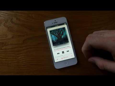 How to Use Apple Music Lyrics