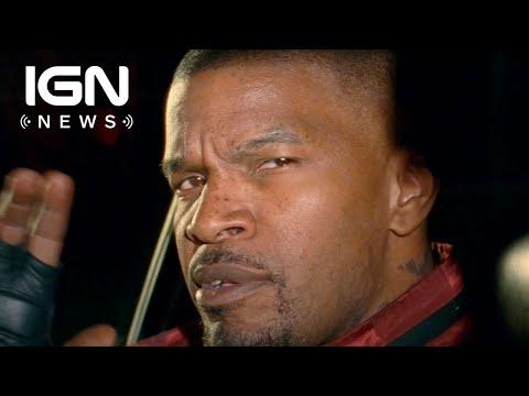 Spawn Reboot Casts Jamie Foxx - IGN News