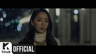 [MV] god _ Snowfall(눈이 내린다)