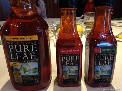 Pure Leaf Sweet Tea Very Good