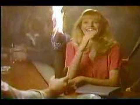 1984 Bud Light Commercial #3