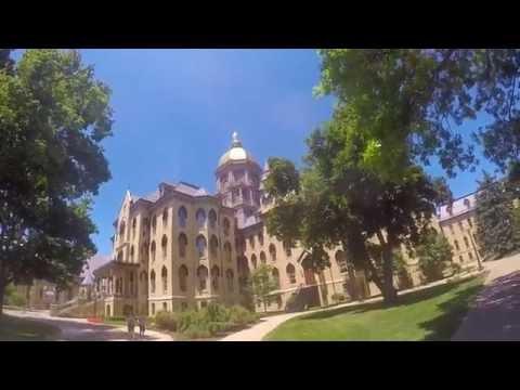 Notre Dame Summer Scholars 2016