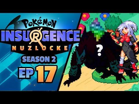PERSOPHONE WANTS TO CAPTURE ME... - Pokémon Insurgence Nuzlocke (Episode 17)