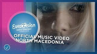 Tamara Todevska - Proud - North Macedonia 🇲🇰 - Official Music Video - Eurovision 2019