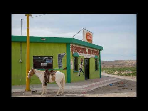 Visiting Mexico Boquillas Crossing