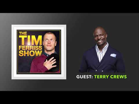 Terry Crews Interview | The Tim Ferriss Show (Podcast)