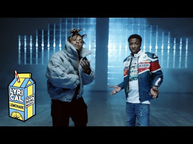 Juice WRLD - Bandit ft. NBA Youngboy (Directed by Cole Bennett)