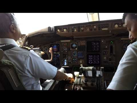 Boeing 757 Difficult Airport to Land