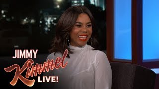 Download Regina Hall Doesn't Watch Game of Thrones Video