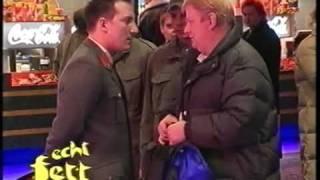 Echt Fett Versteckte Kamera Oesterreich Bundesheer Ausbildner Rekruten