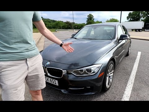 F30 335i's Are Stupid Cheap, So I Bought One