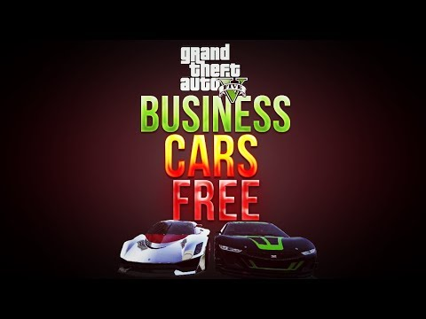 GTA 5 Online - How To Get Turismo + Dinka Jester Business Update Cars FREE (After Patch 1.11)