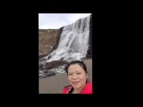 Alamere Falls *Bolinas CA*  March 7, 2017
