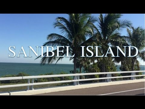 FORT MYERS AND SANIBEL ISLAND (#92)