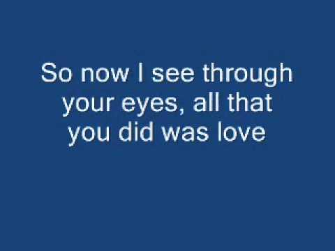 Spice Girls - Mama (with  Lyrics)