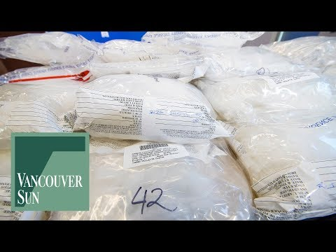 Cross-border drug bust results in trafficking charges against B.C. man | Vancouver Sun