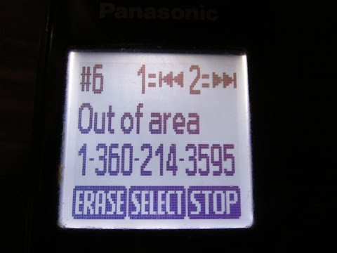 IRS SCAM NUMBER