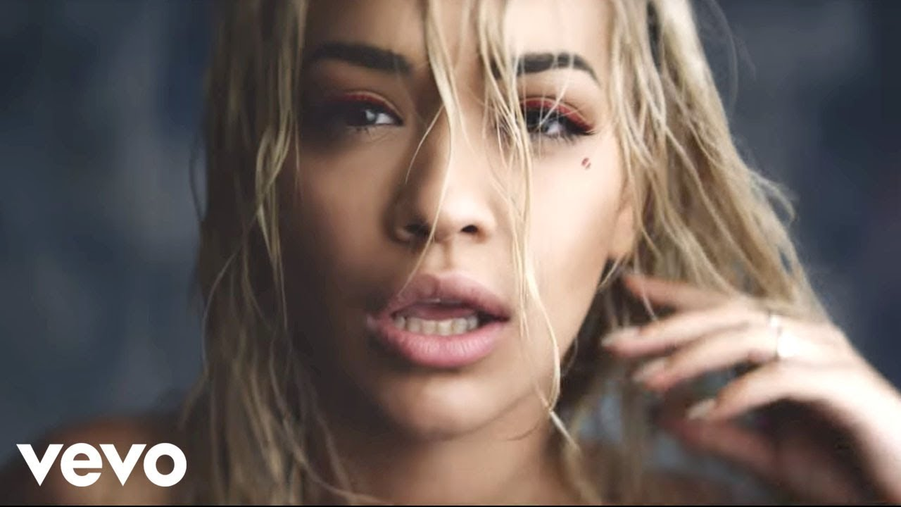Rita Ora - Body on Me (feat. Chris Brown)