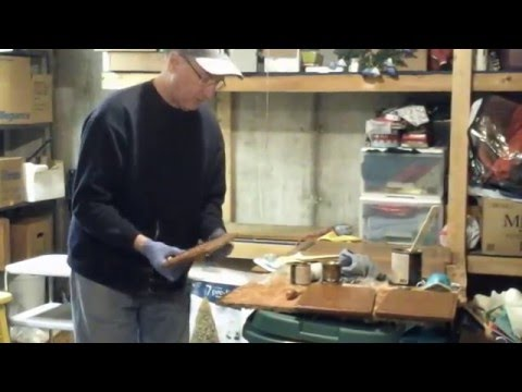 How to refinish wood cabinets no stripping or sanding