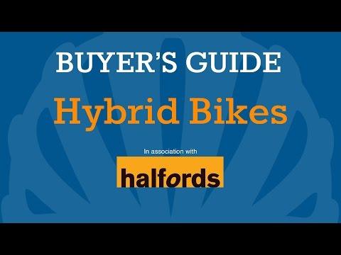 Hybrid Bike Buyers Guide