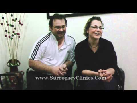 India Surrogacy Experience - Couple from Victoria, Australia