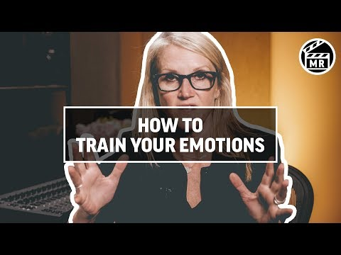 How to train your emotions | MELROBBINSLIVE EP 30