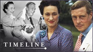Wallis Simpson: The Secret Letters (Royal Family Documentary) | Timeline