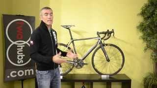 2015 Sarto Dinamica video review at twohubs.com