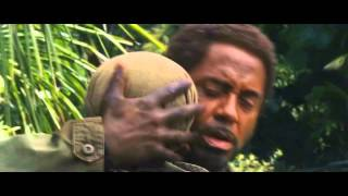 Sgt. Lincoln Osiris Quotes from Tropic Thunder : Part 2