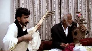 Balochi Music - A night with Ustad M Ummer (Gwadar City Balochistan) - Produced by Homayoon Mobaraki