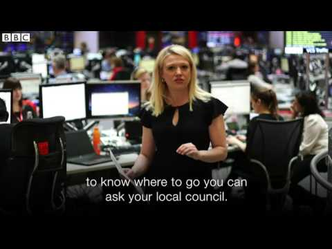 EU referendum  When and how to cast your vote   BBC News