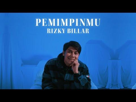 Download Lagu Rizky Billar Pemimpinmu Mp3