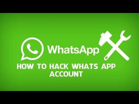 Hack Someone's Whatsapp In iOS/Android(No Root/Jailbreak)-Latest Method 2017(No Pc)