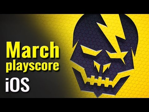 15 New iOS Games of March 2018 | Playscore