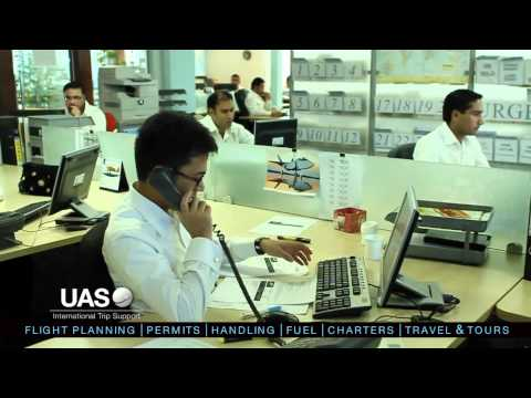 United Aviation Service Corporate Video