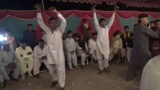 Shadi Muhammad imran langah jhoomar 3