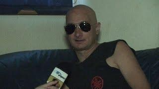 Decemberi interjú Cipővel