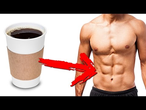 How To Make Fat Burning Coffee