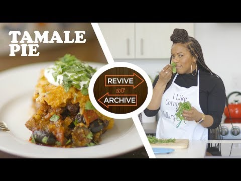 Raisins in my Casserole?? Episode 6: Tamale Pie | Allrecipes: Revive or Archive | Allrecipes.com