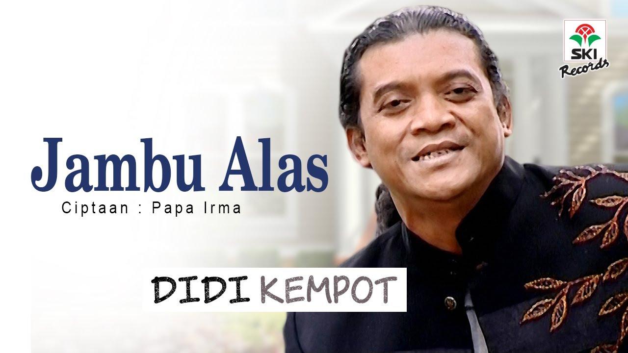 Didi Kempot - Jambu Alas