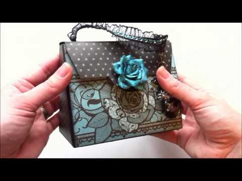 Handmade Gift Bag/Box